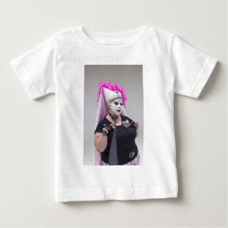 Viv on a leash baby T-Shirt