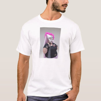 Viv on a leash T-Shirt