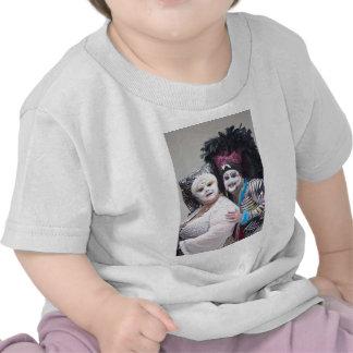 Viv y DeManda Camisetas
