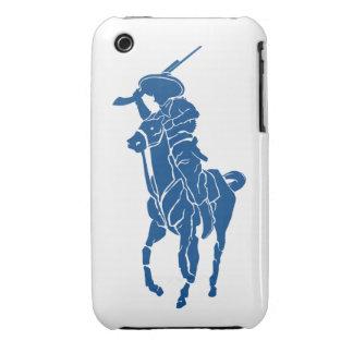 VIVA a solas iPhone 3 Fundas