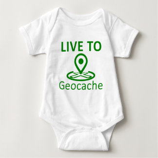 Viva al geocache t shirts