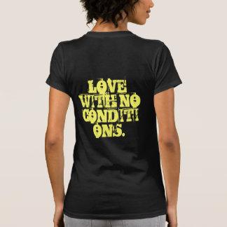 Viva, ame camisetas