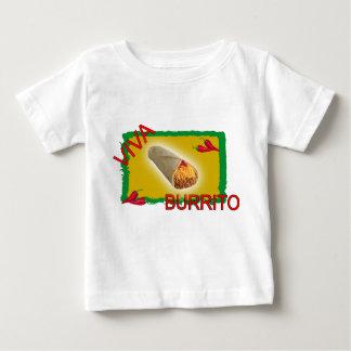 VIVA BURRITO BABY T-Shirt