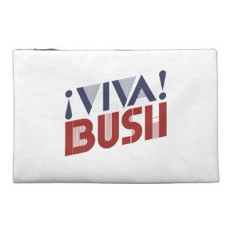 VIVA BUSH - png Travel Accessories Bags