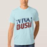 VIVA BUSH - .PNG PLAYERA