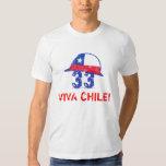Viva Chile! Shirts