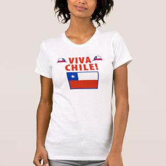 Viva Chile! Tee Shirts
