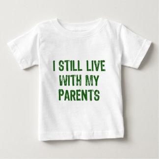 Viva con los padres polera