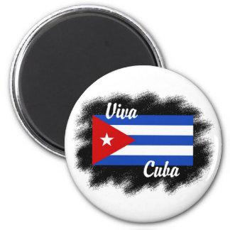 Viva Cuba Magnet