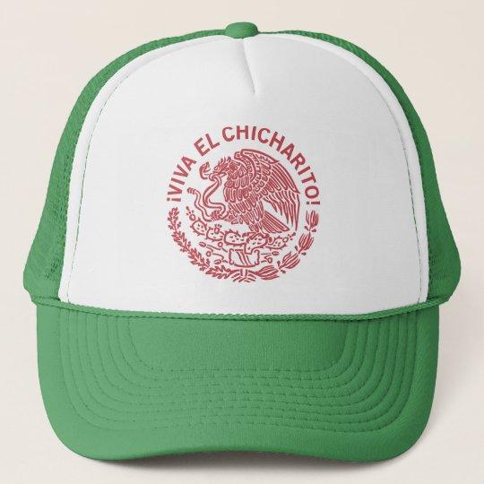 Viva El Chicharito Trucker Hat