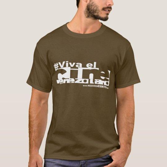 Viva el Cine Venezolano T-Shirt
