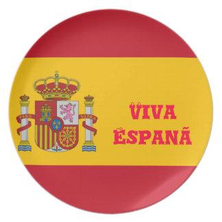 http://rlv.zcache.com/viva_espana_plates-rb8fda8b03e2f49ea98a3c7c0ca4b15b8_ambb0_8byvr_324.jpg