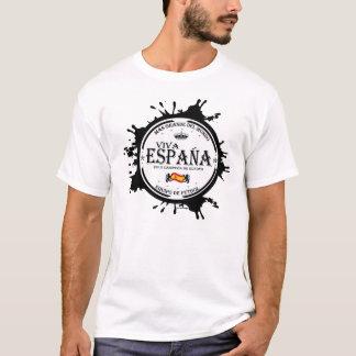 Viva Espana Spain Euro Soccer Champions T-shirt