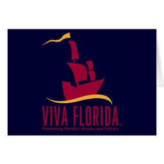 Viva Florida Card