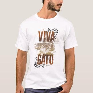 Viva Gato 2 Playera