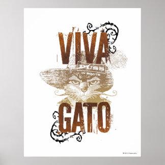 Viva Gato 2 Poster