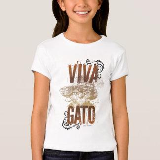 Viva Gato 2 Remeras