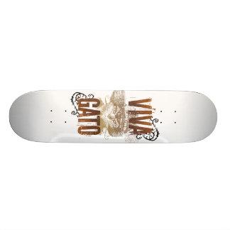 Viva Gato 2 Skateboard