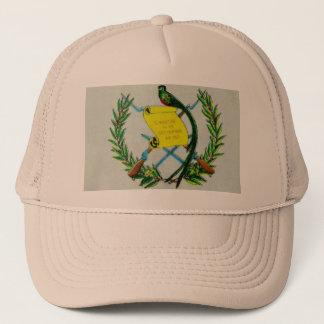 Viva Guatemala Trucker Hat
