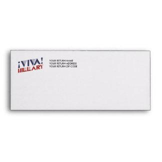 VIVA HILLARY -.png Envelopes