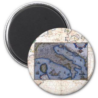 Viva Italia! Magnet