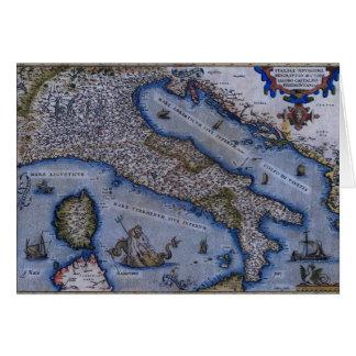 ¡Viva Italia! Tarjeton