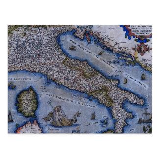 ¡Viva Italia! Postales