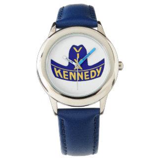 Viva Kennedy Reloj De Mano