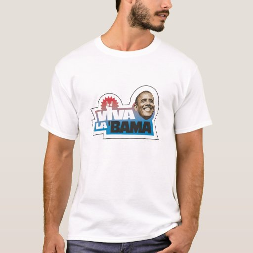 Viva La 'Bama T-Shirt