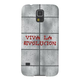 Viva La Evolucion Samsung Galaxy Nexus Covers