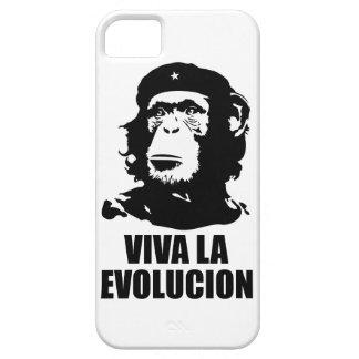 Viva la Evolucion iPhone 5 Cases
