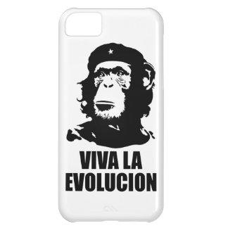 Viva la Evolucion iPhone 5C Cases