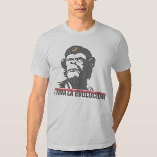 Viva La Evolucion! [Evolution] T-Shirt