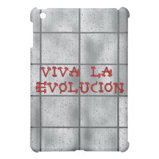 Viva La Evolucion iPad Mini Covers