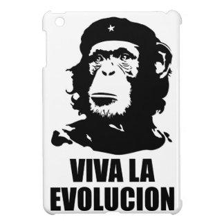 Viva la Evolucion iPad Mini Cases