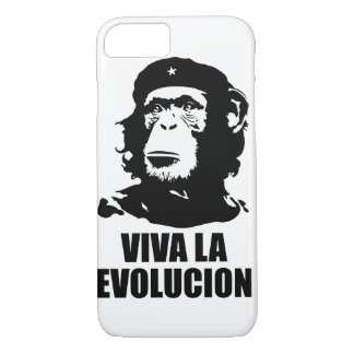 Viva La Evolucion iPhone 7 Case