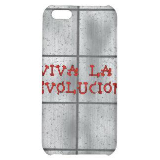Viva La Evolucion iPhone 5C Case