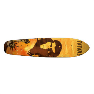 Viva la Evolucion! Skateboard