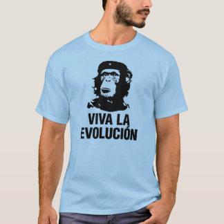 Viva la Evolucion T-Shirt