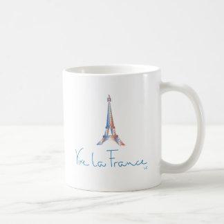 Viva La France French Coffee Mug