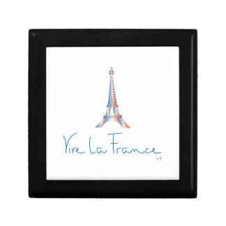 Viva La France French Gift Box