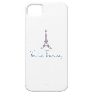 Viva La France French iPhone SE/5/5s Case