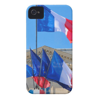 Viva la France iPhone 4 Cover