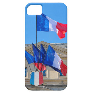 Viva la France iPhone SE/5/5s Case