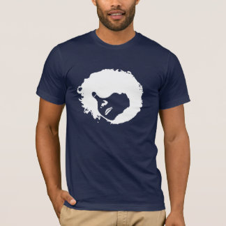 Viva La Joo, White T-Shirt