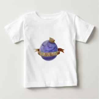Viva La Pluto Baby T-Shirt