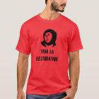 Viva La Restoration - Ecce Homo fresco T-Shirt