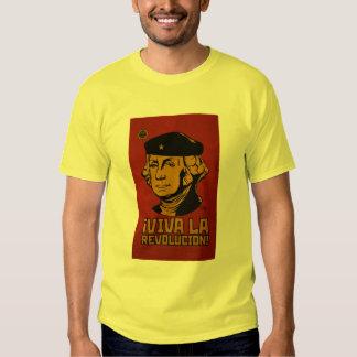 Viva La Revolucion! Shirt