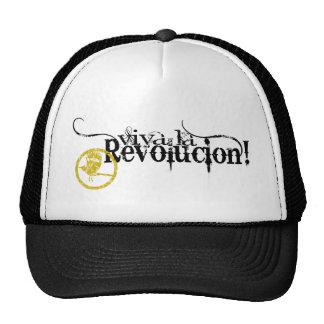 Viva La Revolucion Trucker Hat