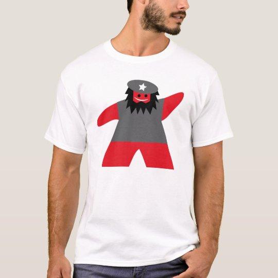 Viva la revolution Meeple T-Shirt
